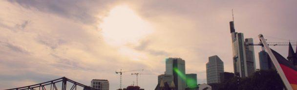 Talentschmiede Frankfurt