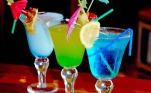 Cocktailnight bei der Talentschmiede
