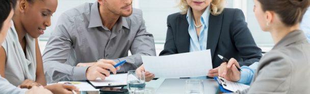 Beraterkompetenzen – Zielgerichtete Kommunikation #4