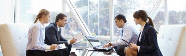 Beraterkompetenzen – Zielgerichtete Kommunikation #3