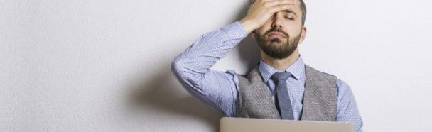 6 Tipps für den richtigen Umgang mit Stress im Job