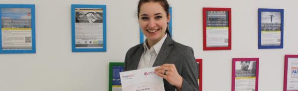 Erfahrungsbericht von Anne-Lotte Müller zum Thema Weiterbildung