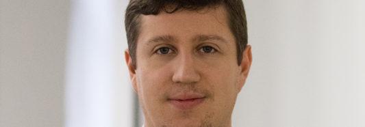 Mitarbeiterinterview Kai Christian Holzinger