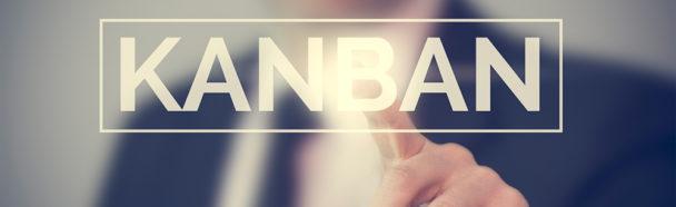 Agilität Teil 6: Kanban