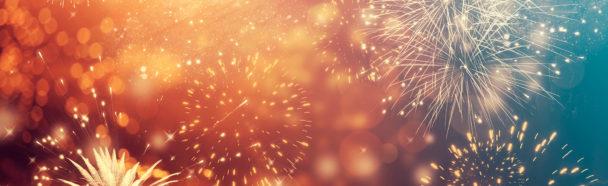 Guten Start ins neue Jahr!
