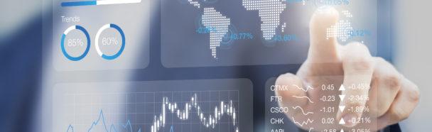 Blogreihe: Einführung in Banking IT. Teil 2