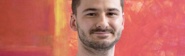 Mitarbeiterinterview Janik Sohn