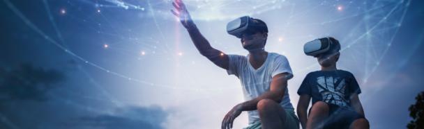 Der digitale Mensch – Wie sieht unsere Zukunft aus? Teil 3