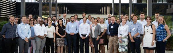 Die Talentschmiede als Mitglied der NextGen Initiative der American Chamber of Commerce in Germany e.V.