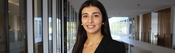 """Hevi Celebi: """"Es gibt immer die Möglichkeit sich weiterzuentwickeln"""""""
