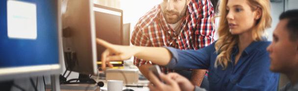 Willkommen in der IT-Welt – Berufsausbildung zum Fachinformatiker