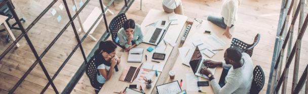 Blogreihe: 2020 – Die Trends des neuen Jahrzehnts #1 HR-Trends