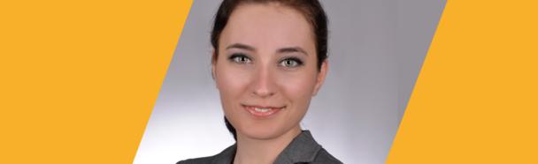 """""""Bei der Talentschmiede ist jeder willkommen, sich in der Unternehmensgestaltung mit einzubringen"""" – Mitarbeiterinterview mit Anne Lotte"""