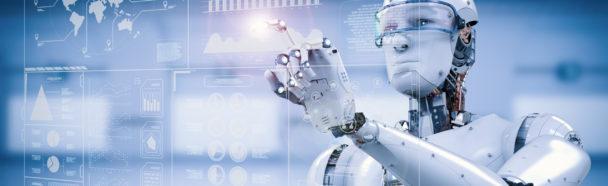 Blogreihe Künstliche Intelligenz: #1 Retter der Gesellschaft oder deren Untergang?