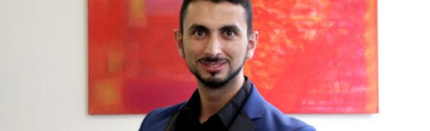 """""""Jeder hat die Möglichkeit, sich in der Unternehmensgestaltung miteinzubringen"""" – Mitarbeiterinterview mit Talal"""