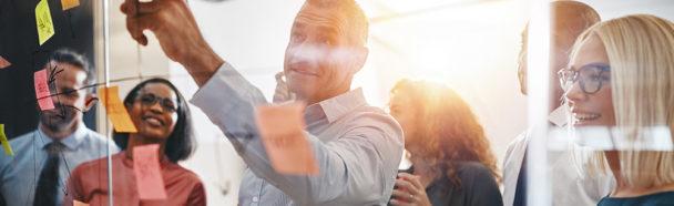 Agiles Projektmanagement – Über Scrum, Sprints und Kanban