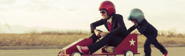 Von der Schulbank ins Berufsleben – 4 Tipps für einen gelungenen Ausbildungsstart