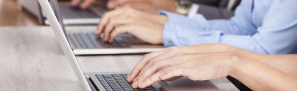 Eingetaucht in die IT-Welt: Der erste Talentschmiede Career Day